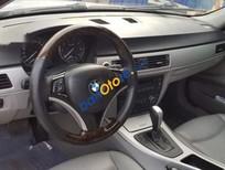 Bán ô tô BMW 3 Series 320i sản xuất 2009, màu bạc, nhập khẩu nguyên chiếc