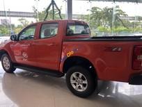 Cần bán xe Chevrolet Colorado LT sản xuất 2018, màu đỏ, xe nhập