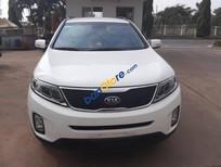 Bán xe Kia Sorento AT năm sản xuất 2016, màu trắng, 715 triệu