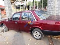 Cần bán Honda Accord sản xuất năm 1988, màu đỏ, nhập khẩu nguyên chiếc
