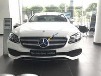 Bán xe Mercedes E250 năm 2017, màu trắng