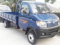Bán xe Dongben thùng lửng 1900kg giá rẻ