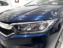 Bán Honda City L sản xuất 2020, màu xanh lam