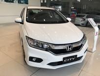 Cần bán xe Honda City L năm 2020, màu trắng