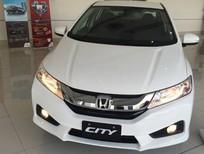 Bán xe Honda City G sản xuất năm 2020, màu trắng, giá tốt