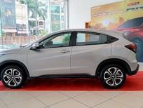 Cần bán Honda HRV L sản xuất 2020, màu bạc, xe nhập, giá chỉ 866 triệu