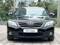 Cần bán lại xe Toyota Camry LE 2010, nhập Mỹ cực chất - LH: 0933.68.1972