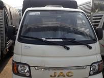 Bán xe JAC X125 thùng tiêu chuẩn giá rẻ