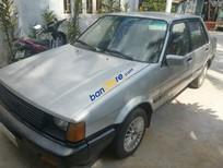 Cần bán lại xe Toyota Corolla sản xuất 1986 giá tốt
