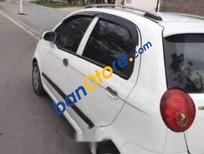Cần bán xe Chevrolet Spark LT đời 2009, màu trắng