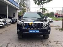 Bán Toyota Prado 2.7L TLX đời 2016, xe nhập khẩu