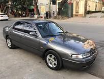 Bán gấp Mazda 626 XL 1994, màu xám, xe nhập