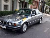 Bán ô tô BMW 5 Series 525i sản xuất 1996, xe còn rất mới, sơn áo zin không một vết trầy xước