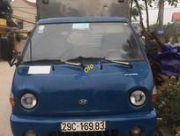 Cần bán lại xe cũ Hyundai Porter năm 2008, màu xanh