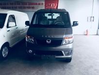Bán xe Dongben thùng kín 990kg đời 2018 giá tốt nhất
