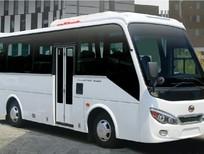 Cần bán xe khách Samco Isuzu 29 chỗ máy Isuzu thích hợp để đưa rước