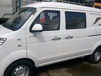 Xe Dongben bán tải 950kg Euro4 đời 2018