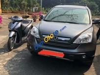 Bán ô tô Honda CR V sản xuất 2009 giá tốt