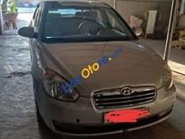 Bán Hyundai Verna sản xuất năm 2008, màu bạc, nhập khẩu