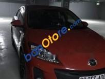 Xe cũ Mazda 3 S sản xuất năm 2013, màu đỏ