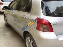 Bán Toyota Yaris sản xuất 2007, màu bạc, xe nhập