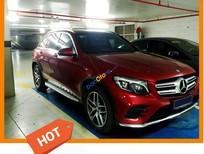 Bán Mercedes-Benz GLC 300 SX 2016, đã đi 35000km