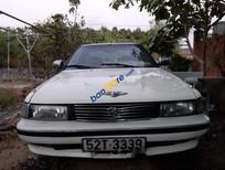 Xe Toyota Mark II năm 1989, màu trắng, giá 35tr