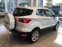 Bán xe Ford EcoSport giao ngay, quà tặng nặng ký