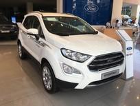 Bán xe Ford EcoSport giao ngay, quà tặng giá trị