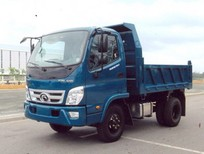 Xe ben Thaco Forland FD345. E4 tải 3,49 tấn - thùng 2,9 khối - LH 0938 808 946