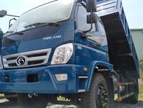Bán ben Thaco FD650 thùng 6.5 tấn( 5.4 khối) Long An