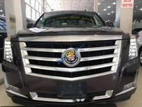 Bán Cadillac Escalade sản xuất 2015, xe nhập