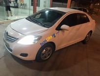 Bán xe Toyota Vios Limo sản xuất năm 2009, màu trắng, giá chỉ 197 triệu