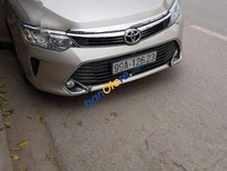 Cần bán gấp Toyota Camry 2.5Q sản xuất 2016