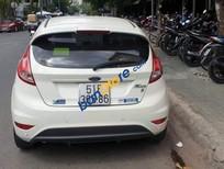 Bán Ford Fiesta Sport năm sản xuất 2015, màu trắng, nhập khẩu
