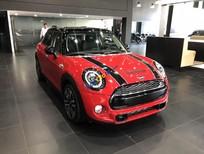 Cần bán Mini Cooper S năm 2018, màu đỏ, xe nhập