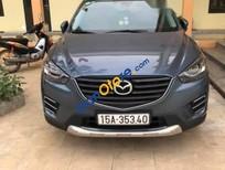 Cần bán Mazda CX 5 2.5 năm sản xuất 2017, nhập khẩu, giá chỉ 830 triệu
