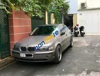 Bán BMW 3 Series 325i năm sản xuất 2003, nhập khẩu xe gia đình giá cạnh tranh