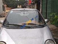 Cần bán lại xe Chery QQ3 sản xuất 2009, màu bạc, giá tốt