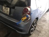Cần bán Kia Morning MT sản xuất 2012 giá cạnh tranh