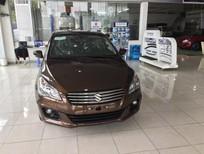 Bán Suzuki Ciaz mới 2019, xe nhập khẩu giá rẻ nhất phân khúc. LH: 0919286158
