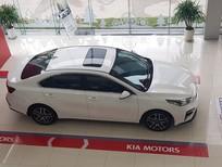 Cần bán Kia Cerato Premium năm sản xuất 2021, màu trắng, 620 triệu