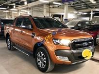 Bán ô tô Ford Ranger Wildtrak 3.2L 4x4 AT sản xuất 2015, nhập khẩu nguyên chiếc, giá chỉ 738 triệu