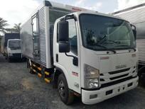 Bán xe tải Isuzu 5t5, trả góp toàn quốc