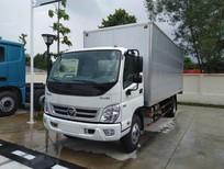 Bán xe tải Thaco Ollin 3.5 tấn tại Hải Phòng