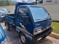 Bán xe tải ben Towner 800TB, xe nhỏ phù hợp chạy công trình hẻm
