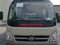 Cần bán Hyundai County ghế 2-2 đời 2020