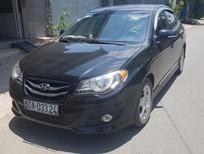 Bán Hyundai Avante 1.6AT  màu đen chính chủ sử dụng kỹ