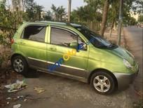 Bán Daewoo Matiz SE năm sản xuất 2004, nhập khẩu nguyên chiếc, xe gia đình