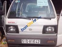 Bán xe Suzuki Carry sản xuất 2004, màu trắng, nhập khẩu nguyên chiếc, giá tốt